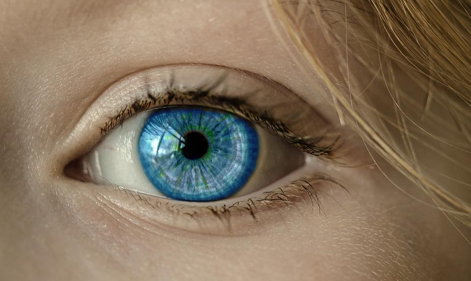 Nezapomínejte na ochranu očí