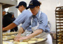 Bezpečnost práce v kuchyni