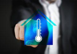 Teplotní diskomfort jako problém na tuzemských pracovištích