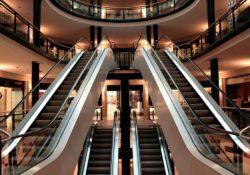 Obchodní centra jako jedna z nejrizikovějších míst z pohledu PO
