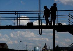 K jakým nehodám dochází při práci ve výškách?