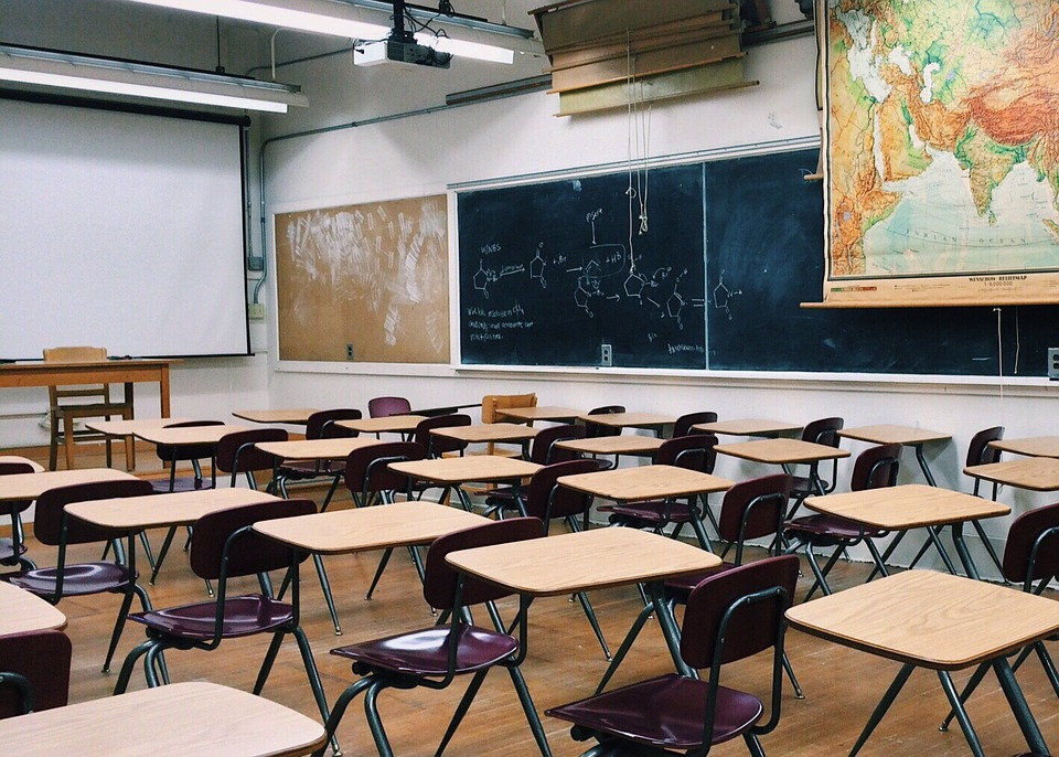 K jakým úrazům nejčastěji dochází ve školství? Tělocvik není jediné riziko
